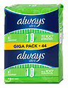 always ultra Binden normal Giga Pack