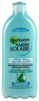 Ambre Solaire After Sun Beruhigende Feuchtigkeits-Milch