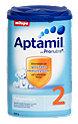Aptamil mit Pronutra+ Folgemilch 2