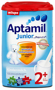 Aptamil Junior Kindermilch 2+