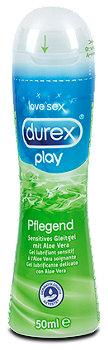 durex play Gleitgel + Pflege