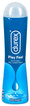 durex play Feel Gleitgel