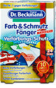 Dr. Beckmann Farb & Schmutz Fänger Verfärbungs-Schutz