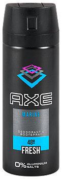 Axe Marine Deodorant Bodyspray