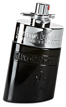bruno banani Dangerous Man EdT