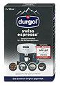durgol swiss espresso Spezial-Entkalker für Kaffeemaschinen