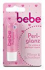 bebe Young Care perlglanz pflege & schimmer Lippenpflege