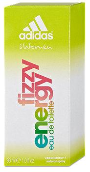adidas for Women fizzy energy EdT