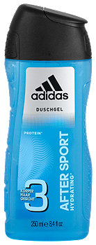 adidas 3in1 After Sport Duschgel