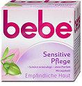 bebe Sensitive Pflege Gesichtscreme