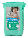 babylove Windelslips Gr. 6 (18-30 kg)