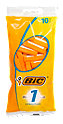 Bic 1 Sensitive Einwegrasierer