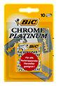 Bic Chrome Platinum Ersatzklingen
