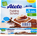 Alete Pudding Schoko