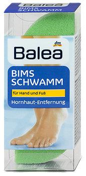 Balea Bimsschwamm sort.