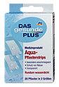 DAS gesunde PLUS Aqua-Pflasterstrips