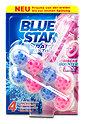 Blue Star Kraft-Aktiv WC-Reiniger Blütenfrische