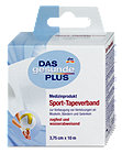 DAS gesunde PLUS Sport-Tapeverband