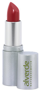 alverde Color & Care Lippenstift