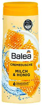 Balea Cremedusche Milch & Honig