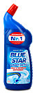 Blue Star WC-Gel Kraft Aktiv Ocean Fresh