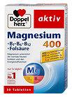 Doppelherz aktiv Magnesium Tabletten