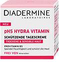 Diadermine Hydra Vitamin Tagespflege
