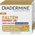 Diadermine Falten Expert 3D Hyaluron-Aktivator Nachtcreme