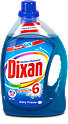Dixan Aktiv-Enzym 6 Extra Frische Waschmittel