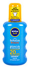 Nivea Sun Protect & Bronze Sun Spray LSF 20