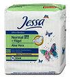 Jessa Ultra Binden Normal mit Flügeln Aloe Vera