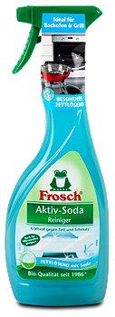 Frosch Aktiv-Soda Reiniger