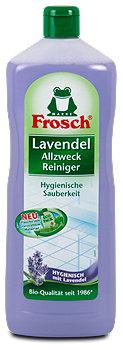 Frosch Allzweck Reiniger Lavendel