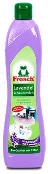Frosch Lavendel Scheuermilch