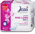 Jessa Hygiene-Einlagen Mini Long