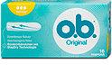 o.b. Original Tampons Normal