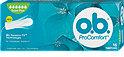 o.b. ProComfort Tampons Super Plus