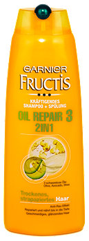 Garnier Fructis Oil Repair 2in1 Haarshampoo