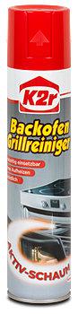 K2r Backofen- und Grillreiniger