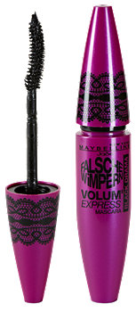 Maybelline Falsche Wimpern Volum' Express Mascara