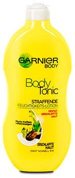 Garnier Body bodytonic Body-Lotion Hautstraffend