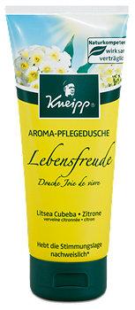 Kneipp Aroma-Pflegedusche Lebensfreude