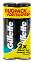 Gillette Series Rasiergel Duopack