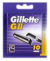 Gillette GII Rasierklingen
