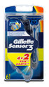 Gillette Sensor 3 Rasierer