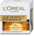 L'Oréal Paris Reparierender Intensivpflege Nacht Age Perfect