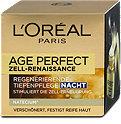 L'Oréal Paris Regenerierende Tiefenpflege Nacht Age Perfect