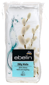 ebelin Cosmetics & More Watte
