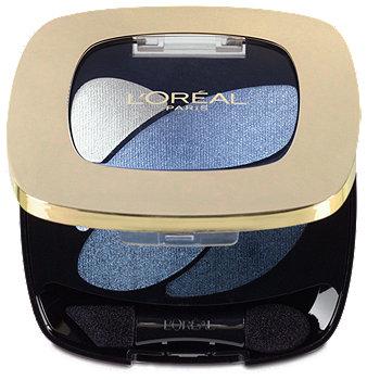 L'Oréal Paris Color Riche Lidschatten Quattro