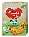 milupa Biskotti Getreidekekse für zwischendurch